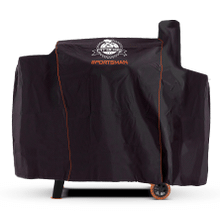 Sportsman 820 Pellet Grill Cover