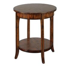 Carmela Side Table, MULTI, SIDE