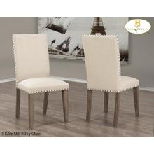 Side/Accent Chair