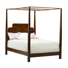 See Details - Stair-Step Pencil Post Bed