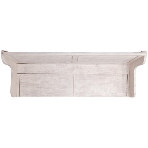 Dannerville Storage Bench