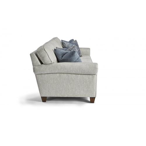 Bennett Three-Cushion Sofa