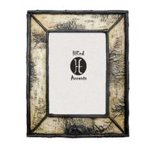 "Birch Bark Picture Frame (8x10) - 8"" X 10"""