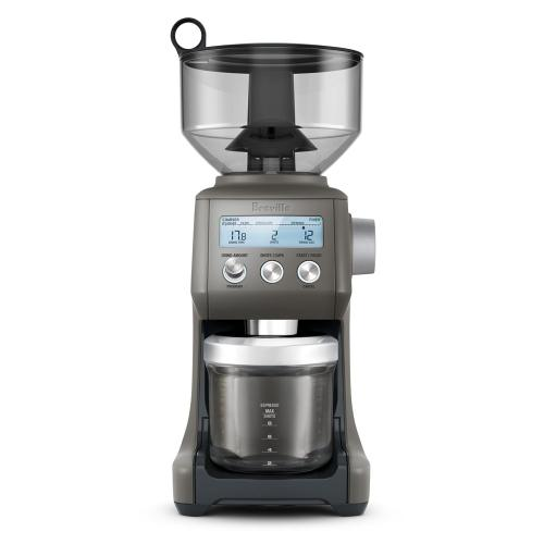 Breville Canada - Coffee Grinders the Smart Grinder™ Pro, Oyster Shell