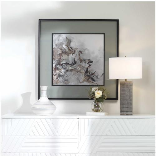 Uttermost - With Me Framed Print