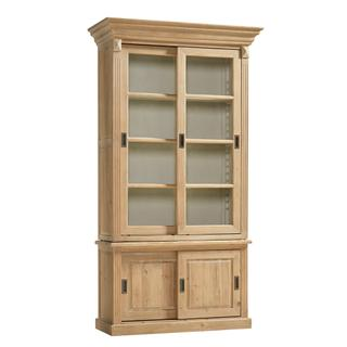See Details - Countryside Display Cabinet