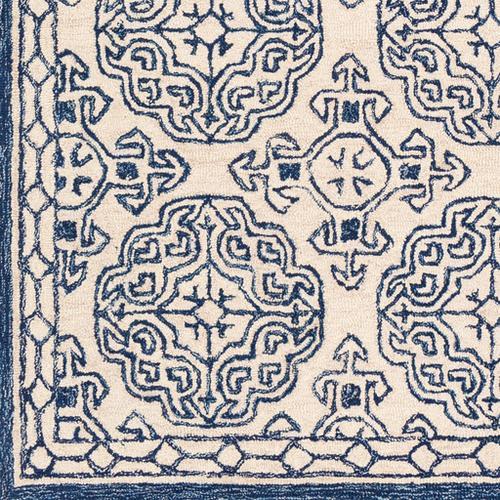 """Surya - Granada GND-2303 2'6"""" x 8'"""