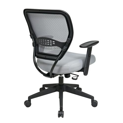 Shadow Airgrid Back and Shadow Mesh Seat