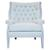 Additional Occasional Chair, Available in Coastal Brown or Coastal Grey Finish.