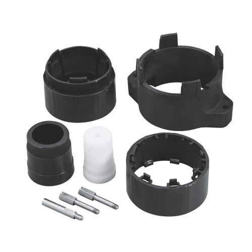 Grohflex Extension Kits Pressure Balance (fits All Grohflex Trim Designs)