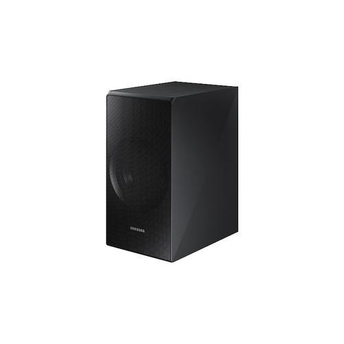 Samsung - HW-N650 Panoramic Soundbar