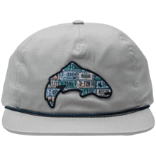 Traeger Gone Fishin' Hat