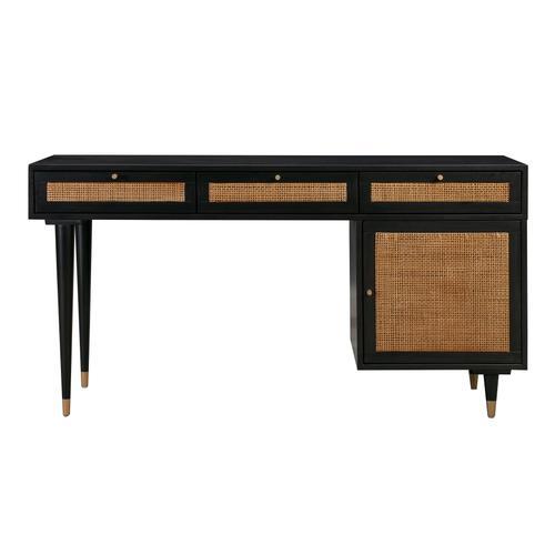 Tov Furniture - Sierra Noir Desk