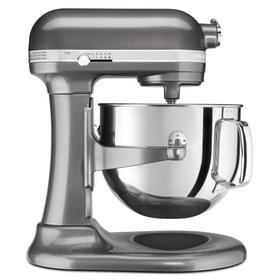 Pro Line® Series 7 Quart Bowl-Lift Stand Mixer - Medallion Silver