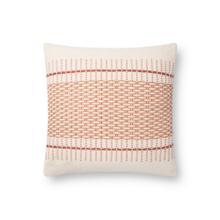 See Details - Heidi Blush Pillow