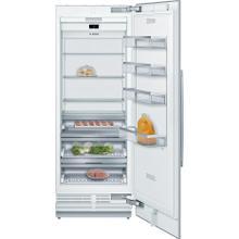View Product - Benchmark® Built-in Fridge 30'' flat hinge B30IR905SP
