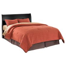 Huey Vineyard King Sleigh Headboard