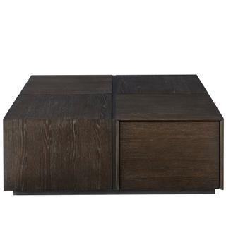 See Details - Quinton Storage Cocktail Table
