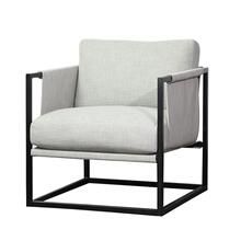 Rylee Chair - Lawson Pebble