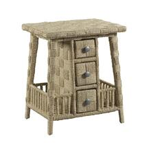 View Product - CAROLINA ACCENT TABLE