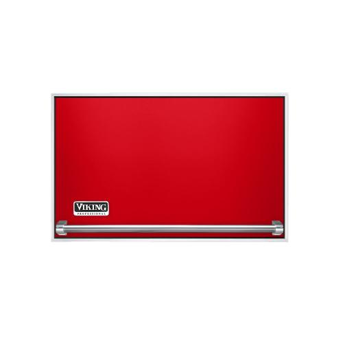 """Racing Red 30"""" Multi-Use Chamber - VMWC (30"""" wide)"""