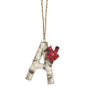 Ornament - A
