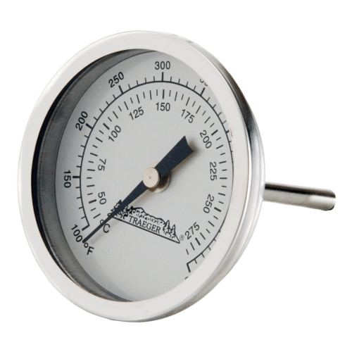 Traeger Grills - Traeger Dome Thermometer