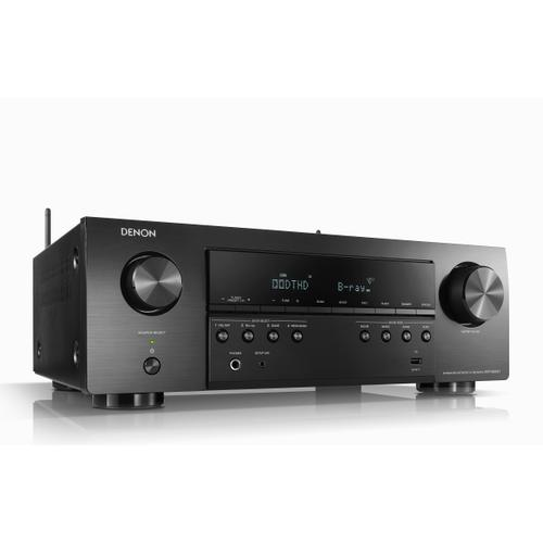 5.2ch AV Receiver with Voice Control