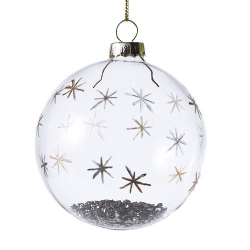 """3"""" Stardust Ornament"""
