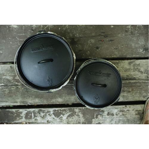 "10"" Disposable Dutch Oven Liners"