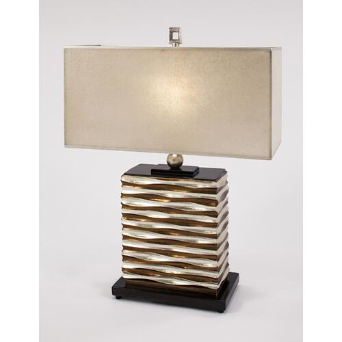 "Table Lamp 22x11x30"""