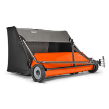 """View Product - 50"""" Lawn Sweeper"""