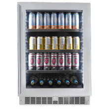 "Saxony 24"" Single-zone Beverage Center"