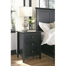 Paragon Nightstand