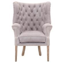 Hughes Club Chair