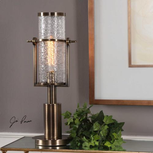Marrave Accent Lamp