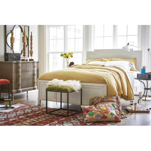 Serendipity Queen Bed