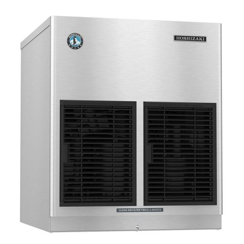FD-650MWJ-C, Cubelet Icemaker, Water-cooled