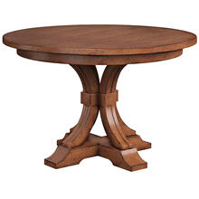 Product Image - Farmville Single Pedestal Table