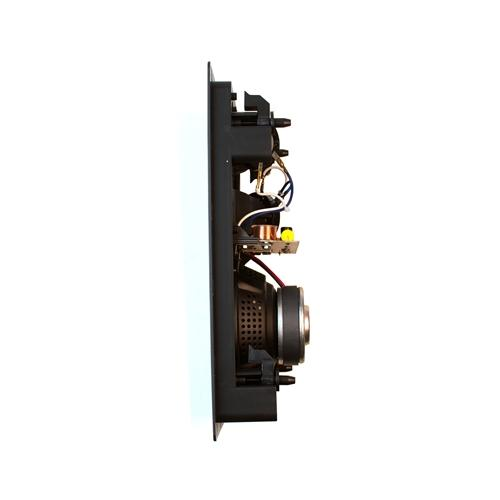 Klipsch - R-5650-S II In-Wall Speaker