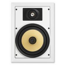 "AccentPLUS2 6.5"" In-Wall Speaker"