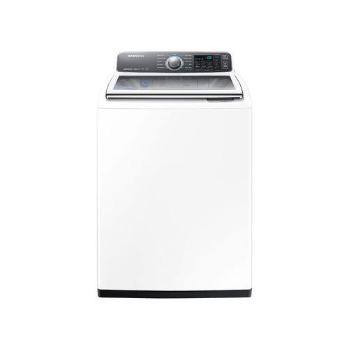 WA7700 4.8 cu. ft. Top Load Washer with activewash
