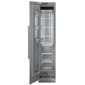 "Liebherr18"" Freezer for integrated use with NoFrost"