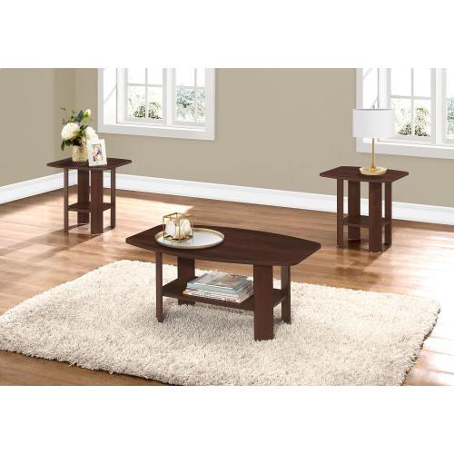 Gallery - TABLE SET - 3PCS SET / CHERRY