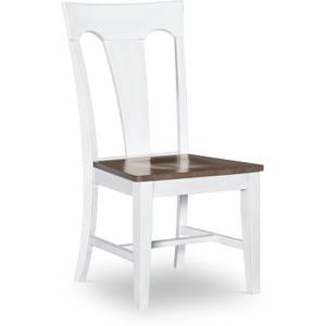John Thomas Furniture - Also available in alternate finish 78 Wheat & Sesame