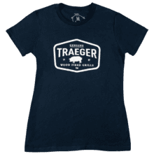 Traeger Certified Women's T-Shirt - M