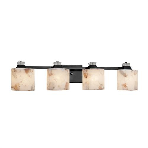 Ardent 4-Light Bath Bar