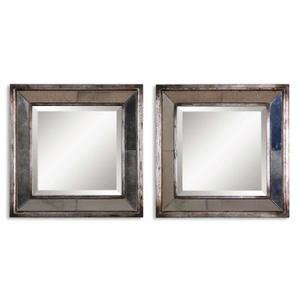 Uttermost - Davion Square Mirrors, S/2