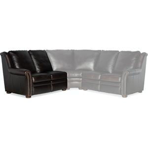 Bradington Young - Bradington Young Raven LAF Loveseat Recliner At Arm w/Articulating HR 969-55
