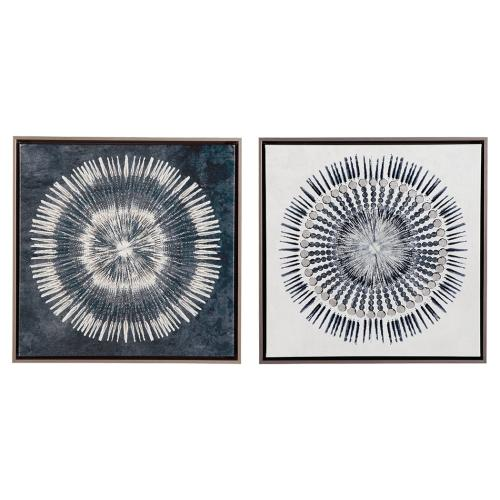 Monterey Wall Art (set of 2)